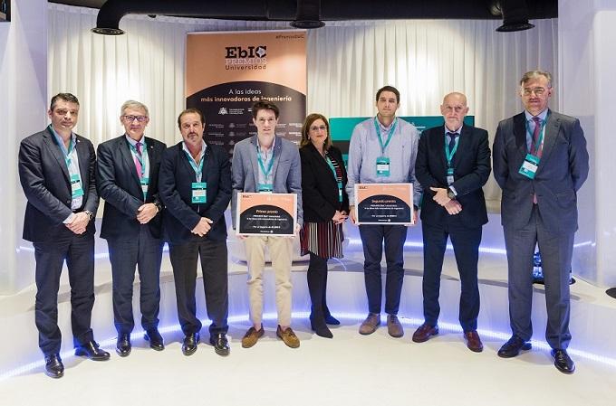 Premios EbIC Universidad 2018