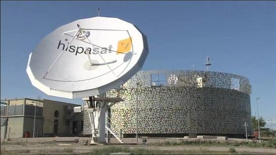 Hispasat mejora la eficiencia energética de su centro de control de satélites de Madrid