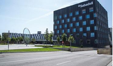 SABIS, empresa TI perteneciente al Banco Sabadell