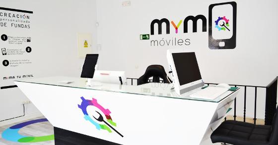 MyMo móviles busca emprendedores.