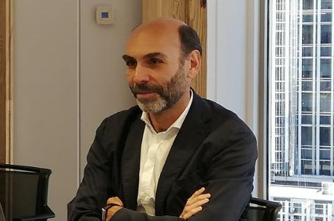 José Luis Sancho, managing director de Accenture Digital España