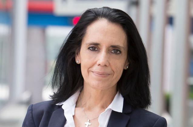 Lola González, presidenta de Simo Educación