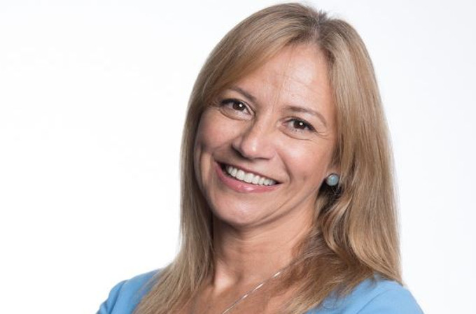 Rosely Gimenes, responsable de recursos humanos de Ekon.