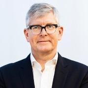 Börje Ekholm, presidente y CEO de Ericsson.