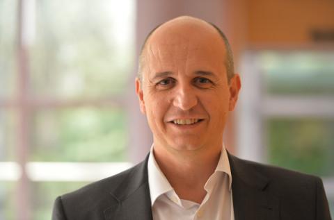 Ignacio Martín, director de canal de Dell EMC.