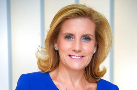 Marta Martínez, flamante Directora General de IBM EMEA.