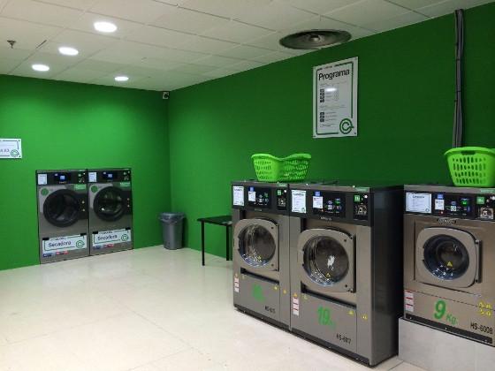 Ecolaundry tendrá un servicio de gestión inteligente gracias a Euskaltel