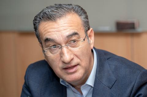 José María García, country manager en Esprinet Ibérica.