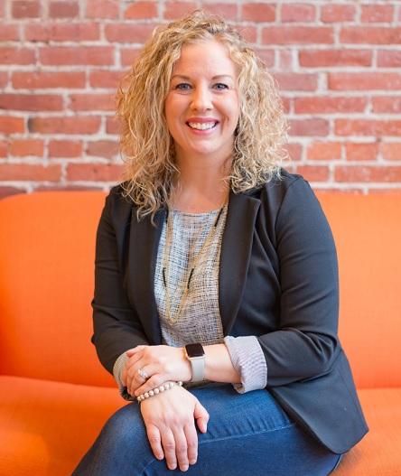 Sarah Nicastro, Director of Service Management Business Development en IFS