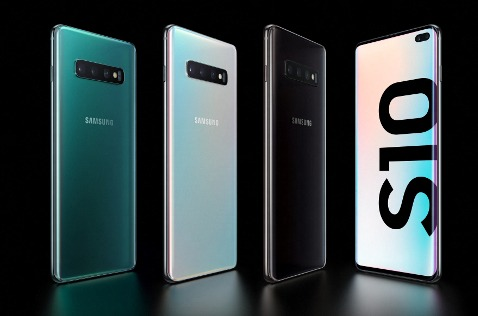 Samsung es la marca preferida de smartphones de los españoles.