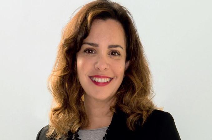Beatriz Alejo Gil, Gerente del Hospital Los Madroños.