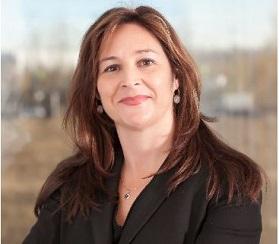 Paloma Herranz, directora preventa Enterprise Dell EMC