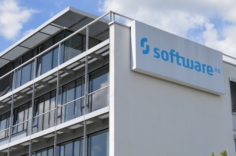 Sede central de Software AG.
