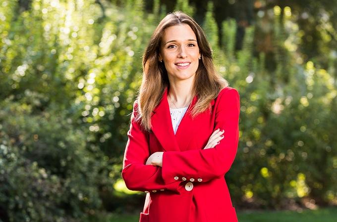 Mireia Paricio, abogada en el área de Propiedad Intelectual, TIC y Privacidad de DA Lawyers