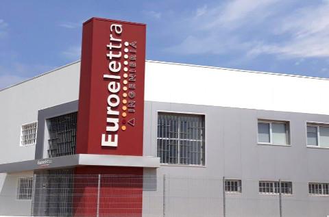 Sede de Eurolettra Ingenieria.