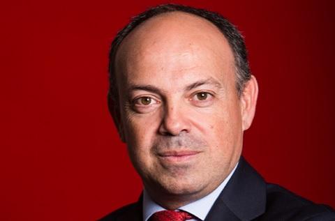 Leopoldo Boado, Country Manager de Oracle España