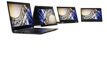 Nueva gama de portátiles profesionales de Lenovo
