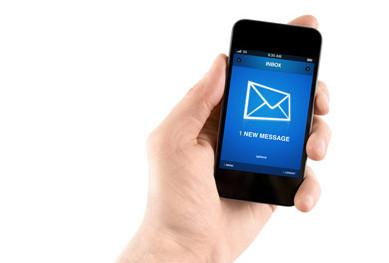 El SMS se usa para la autenticación de doble factor.