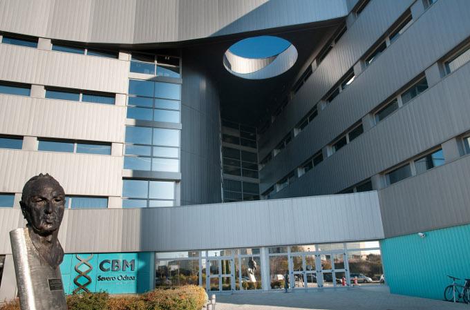 Centro de Biología Molecular Severo Ochoa.