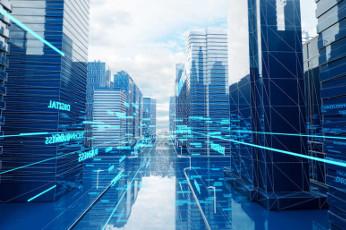 8 ayuntamientos españoles se convertirán en edificios inteligentes.