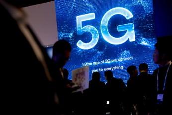 Las redes 5G y los móviles plegables protagonizan el Mobile World Congress 2019.