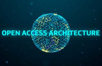 Primer prototipo de red de acceso abierta y convergente.