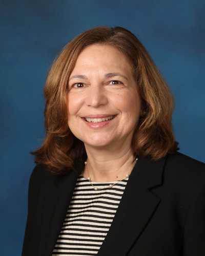 Cindy Borovick, directora de Inteligencia de Negocio en F5 Networks.