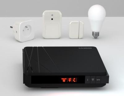 Orange lanzará un nuevo servicio de hogar conectado basado en la tecnología ULE.