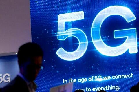 Primera llamada de voz y datos sobre una red móvil 5G en España.