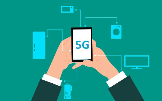 Las cinco claves del 5G.