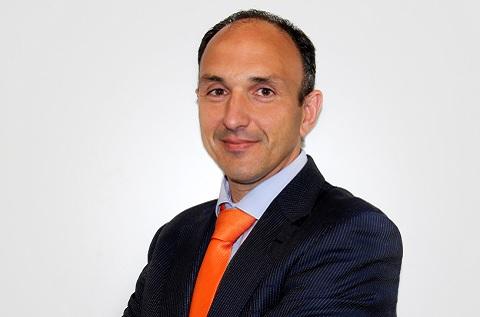 Santos Vicente, nuevo Chief Digital Officer de Gfi España