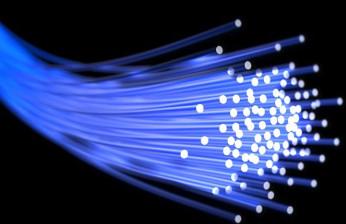La fibra óptica invade España
