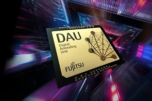 Fujitsu Digital Annealer