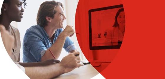 Experiencias inteligentes en pequeñas salas de reuniones. Nuevas soluciones de Avaya.