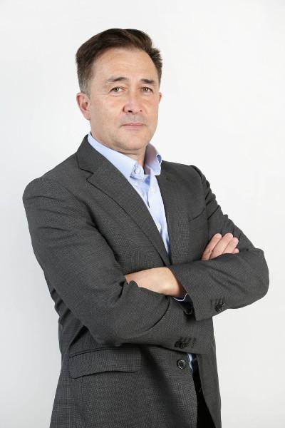 Andreu Vilamitjana, nuevo director general de Cisco España.