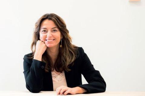 Alicia Richart, directora general de DigtialES.