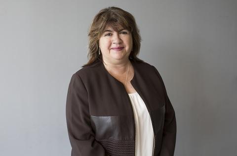 Luisa Casañer Oriza, Business Developer Manager Analytics en Ibermática Digital