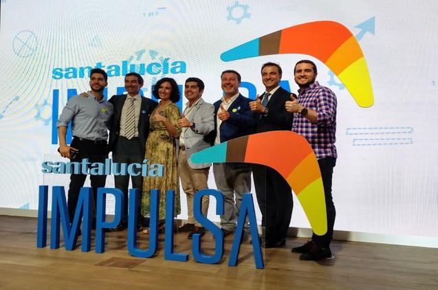 Equipo de desarrollo e innovación