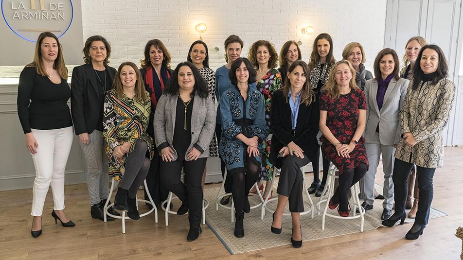 Empoderar a la mujer, ahora más que nunca