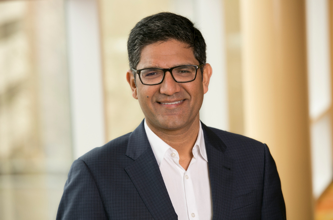 Rohit Dixit, Senior Vice President & General manager, WW Advisory & Professional Services at HPE Pointnext.