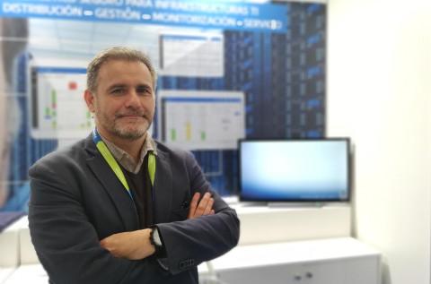 Jordi Cuesta, director del canal TI de Eaton.