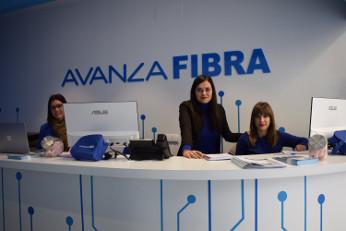 Avanza Fibra abre nuevas tiendas para hacer frente al crecimiento de los operadores locales en la región.