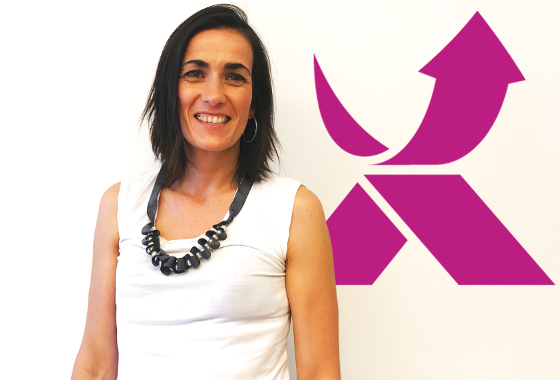 María Penilla, Technical Account Manager Business Development Unit de Exclusive Networks Iberia.