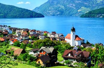 Cellnex desplegará redes e infraestructura 5G en Suiza