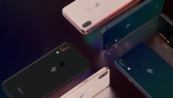 Vsmart llega a España con cuatro smartphones bajo la tecnología de BQ