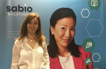 Rosa Holgado, MS Offering Coordinator de DatapointEurope.