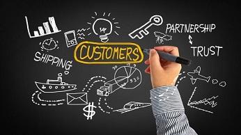 Huawei busca responsables de experiencia de cliente.