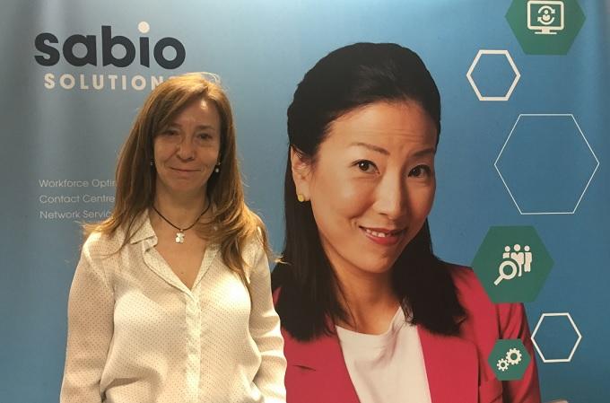 Rosa Holgado, MS Offering Coordinator de DatapointEurope