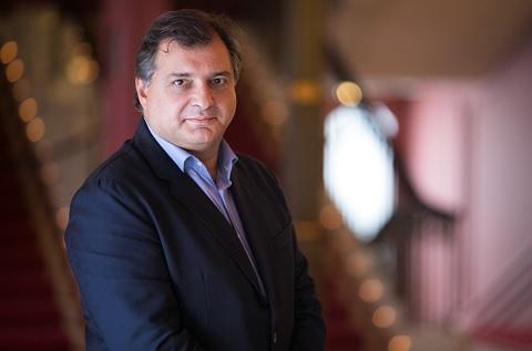 Ángel Benguigui, CEO del Grupo Econocom en España