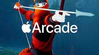 Apple Arcade, primer servicio de juegos por suscripción para dispositivos móviles, ordenadores y televisores